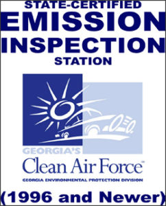 Emission Inspection Station | Kennesaw Auto Center, Inc.